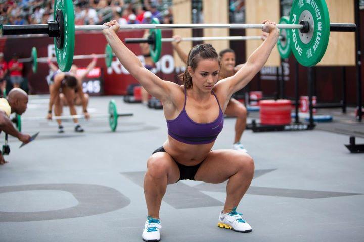oh squat