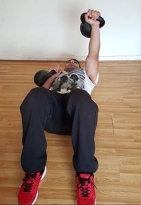 Floor Press For Boxing