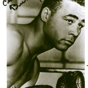 charley burley intelligent fighter