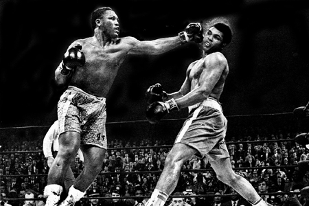 How To Throw The Lead Left Hook