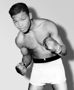 Sugar-Ray-Robinson skills and smarts
