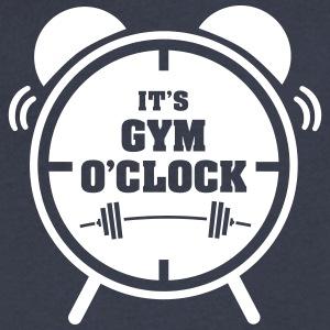 gym-o-clock