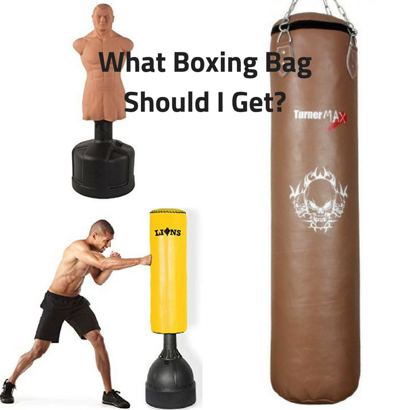 what boxing bag should I get