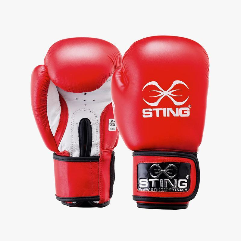 sting boxing gloves review
