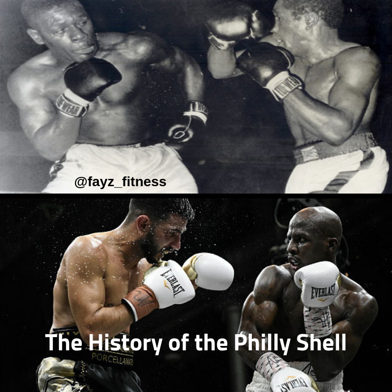 The History of the Philly Shell