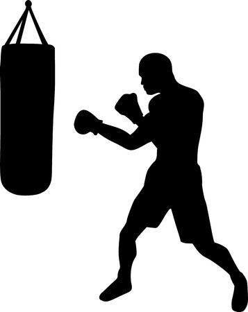 punch bag workouts