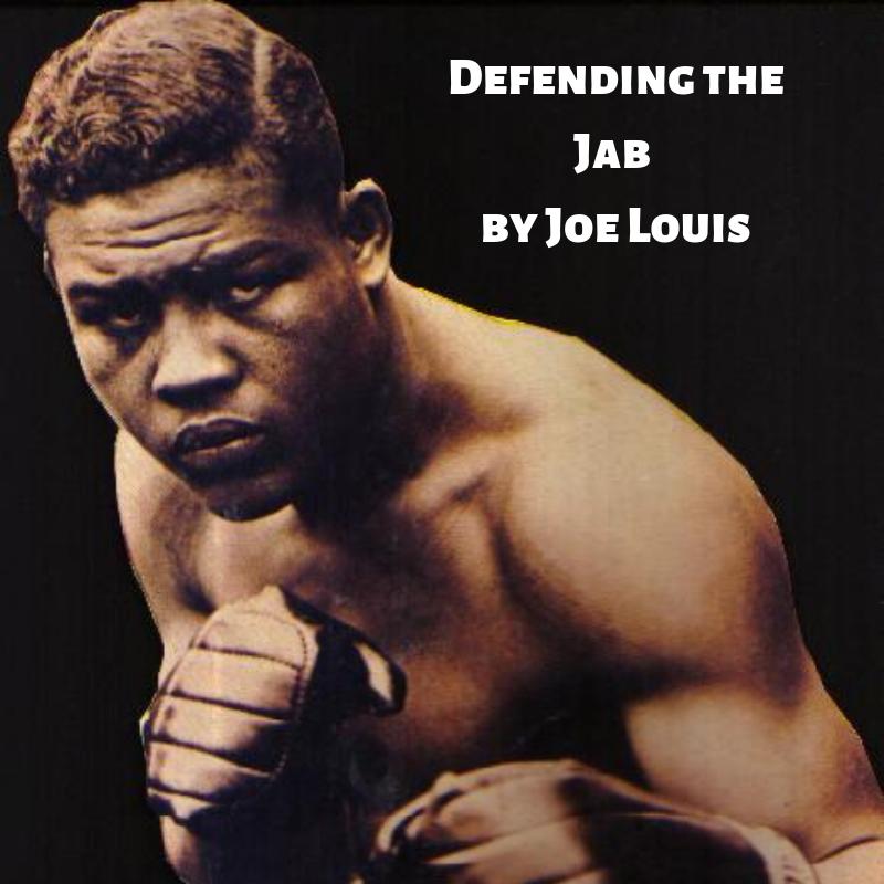 defending the jab