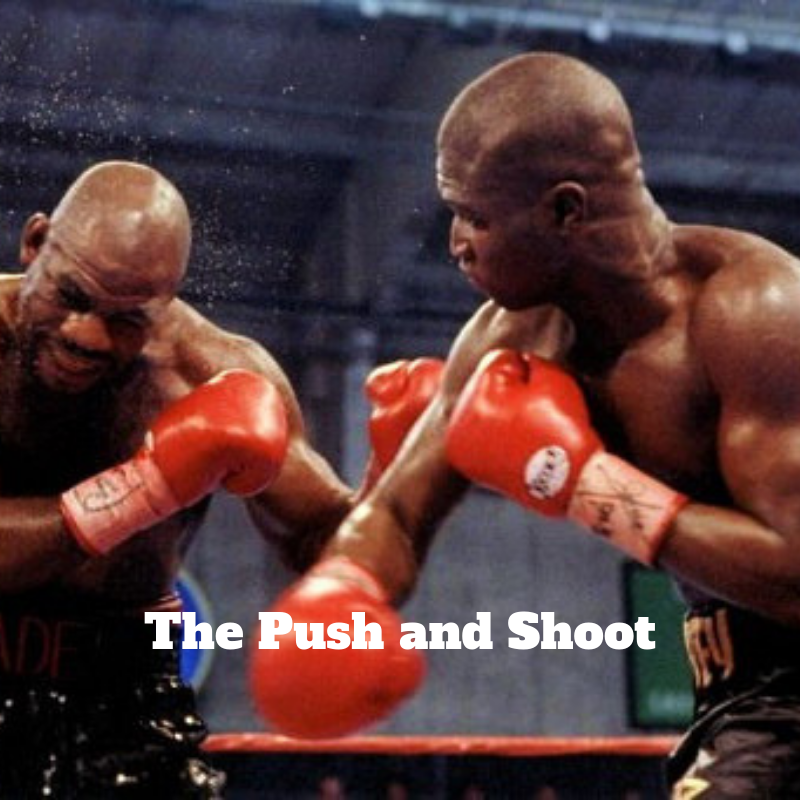 The Push and Shoot