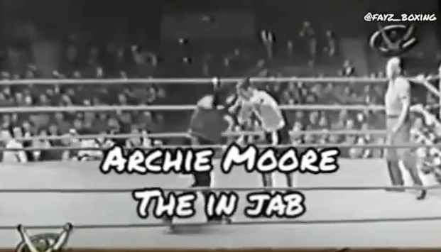 archie moore in jab